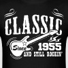Classic Since 1955 And Still Rockin' - Men's T-Shirt