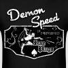 Demon Speed - Men's T-Shirt