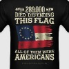Confederate Casualties - Men's T-Shirt