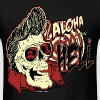Aloha From Hell - Men's T-Shirt