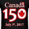 Canada 150 Leaf - Men's T-Shirt