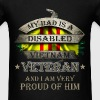 Vietnam Veteran - My Dad - Men's T-Shirt