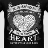 Support A Cause - Deaf - Men's T-Shirt
