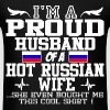 russian wife 129909787834.png - Men's T-Shirt