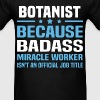 Botanist - Men's T-Shirt