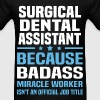 Surgical Dental Assistant - Men's T-Shirt