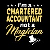 Chartered Accountant - Men's T-Shirt