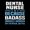 Dental Nurse - Men's T-Shirt