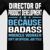 Director of Product Development - Men's T-Shirt