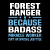 Forest Ranger - Men's T-Shirt