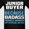 Junior Buyer - Men's T-Shirt
