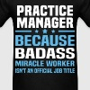 Practice Manager - Men's T-Shirt