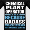 Chemical Plant Operator - Men's T-Shirt