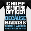 Chief Operating Officer - Men's T-Shirt