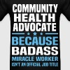Community Health Advocate - Men's T-Shirt