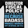 Director Fiscal Policy - Men's T-Shirt