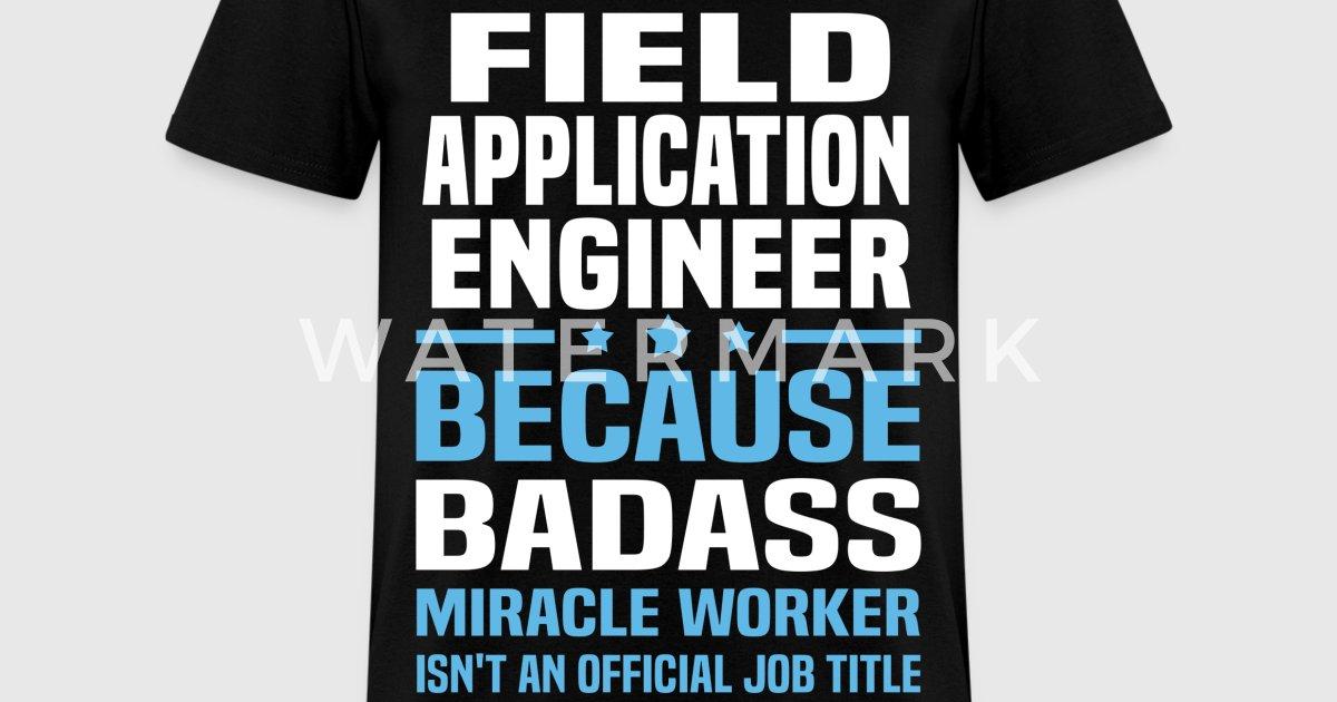 Charmant Field Applications Engineer Job Beschreibung Ideen - Bilder ...