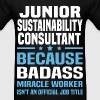 Junior Sustainability Consultant - Men's T-Shirt
