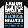 Labor Relations Specialist - Men's T-Shirt
