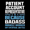 Patient Account Representative - Men's T-Shirt