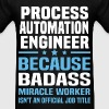 Process Automation Engineer - Men's T-Shirt