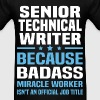 Senior Technical Writer - Men's T-Shirt