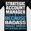 Strategic Account Manager - Men's T-Shirt
