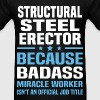 Structural Steel Erector - Men's T-Shirt