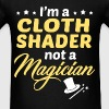 Cloth Shader - Men's T-Shirt