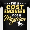 Cost Engineer - Men's T-Shirt