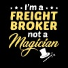 Freight Broker - Men's T-Shirt