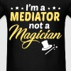 Mediator - Men's T-Shirt