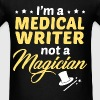 Medical Writer - Men's T-Shirt