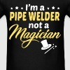 Pipe Welder - Men's T-Shirt