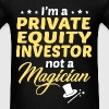 Private Equity Investor - Men's T-Shirt