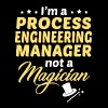 Process Engineering Manager - Men's T-Shirt