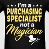 Purchasing Specialist - Men's T-Shirt