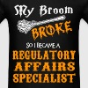 Regulatory Affairs Specialist - Men's T-Shirt