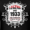 Legend since 1933 Aged to Perfection Authentic Vin - Men's T-Shirt