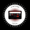 Vintage icons 06 - Audio cassette - Men's T-Shirt