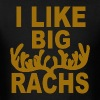I like big racks - Men's T-Shirt