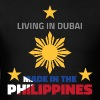 Made in the Philippines (Dubai) - Men's T-Shirt