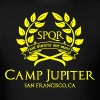 Camp Jupiter - Men's T-Shirt