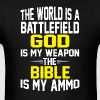 BATTLEFIELD - Men's T-Shirt