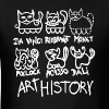 Art History Shirt - Men's T-Shirt