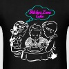 Bitches Love Cake  - EDM - Men's T-Shirt