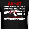AK Tee Shirt - Men's T-Shirt