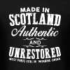 Made in Scotland  - Men's T-Shirt