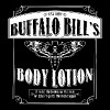 Buffalo Bill's Body Lotion - Men's T-Shirt