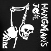 Hangman's Joke band - Men's T-Shirt